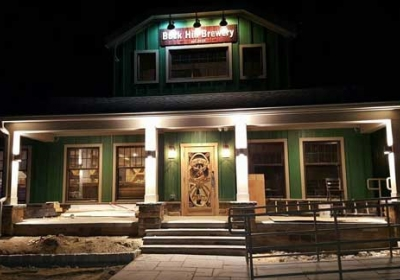 Buck Hill Brewery and Restaurant