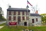 Roseberry House in Phillipsburg