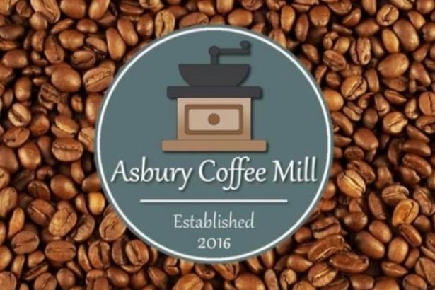 Asbury Coffee Mill