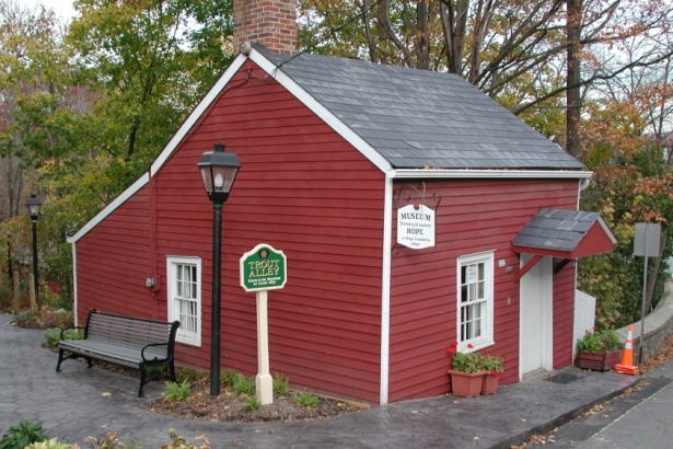 Hope Historical Society & Museum