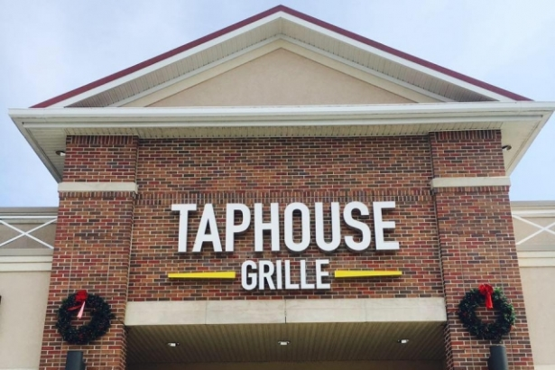 Taphouse Grille - Hackettstown, located in Mansfield Township, New Jersey