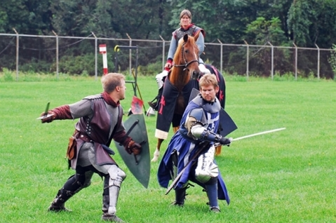 4-H Renaissance Faire is one of many events this weekend in Warren County