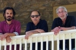 Villa Milagro Vineyards presents The Frank Giasullo Trio