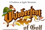 Oktoberfest of Golf at Apple Mountain