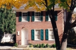 Warren County museum exterior photo