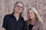 Roy's Hall in Blairstown presents Sonny Landreth and Cindy Cashdollar