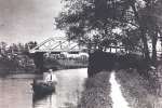 Centennial of Alton Hester's 1916 Journey on the Morris Canal
