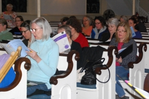 Warren County Community Singers plan Springfest of Music